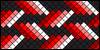Normal pattern #31210 variation #122518
