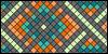 Normal pattern #58556 variation #122529