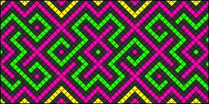 Normal pattern #59626 variation #122538