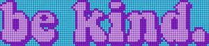 Alpha pattern #31422 variation #122563