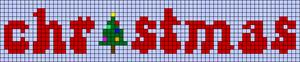 Alpha pattern #58106 variation #122586