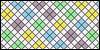 Normal pattern #31072 variation #122598
