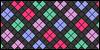 Normal pattern #31072 variation #122604