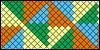 Normal pattern #9913 variation #122616