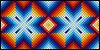 Normal pattern #43761 variation #122627