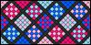 Normal pattern #10901 variation #122632
