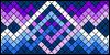 Normal pattern #66019 variation #122650