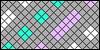 Normal pattern #29816 variation #122654