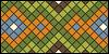 Normal pattern #14727 variation #122665