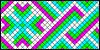 Normal pattern #32261 variation #122668