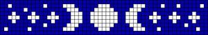 Alpha pattern #40067 variation #122680