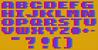 Alpha pattern #66157 variation #122701
