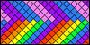 Normal pattern #9147 variation #122713