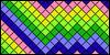 Normal pattern #48544 variation #122716