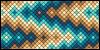 Normal pattern #28219 variation #122739