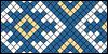 Normal pattern #34501 variation #122746