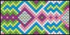 Normal pattern #56502 variation #122751