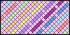 Normal pattern #50 variation #122765