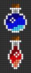 Alpha pattern #54948 variation #122817