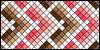 Normal pattern #31525 variation #122863