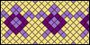 Normal pattern #10223 variation #122865