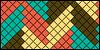 Normal pattern #8873 variation #122877