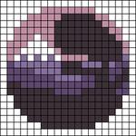 Alpha pattern #49336 variation #122880