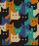 Alpha pattern #26053 variation #122883