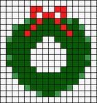Alpha pattern #62575 variation #122899