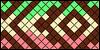 Normal pattern #61434 variation #122933