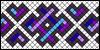 Normal pattern #26051 variation #122969