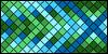 Normal pattern #59485 variation #122982