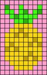 Alpha pattern #63232 variation #123038