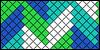 Normal pattern #8873 variation #123058