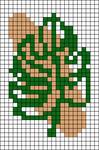Alpha pattern #59790 variation #123065