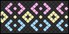 Normal pattern #31332 variation #123074