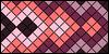 Normal pattern #6380 variation #123081