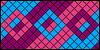 Normal pattern #24536 variation #123105