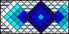 Normal pattern #16477 variation #123128