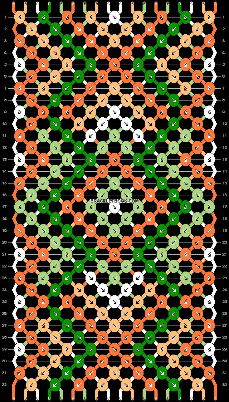 Normal pattern #65512 variation #123138 pattern