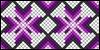 Normal pattern #59194 variation #123157