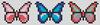 Alpha pattern #23134 variation #123175