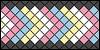 Normal pattern #410 variation #123178