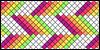 Normal pattern #60685 variation #123194