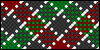 Normal pattern #113 variation #123199