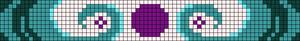 Alpha pattern #66342 variation #123220