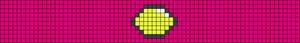 Alpha pattern #56699 variation #123224