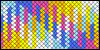 Normal pattern #30500 variation #123286
