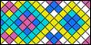 Normal pattern #66493 variation #123313