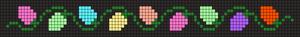 Alpha pattern #28565 variation #123354